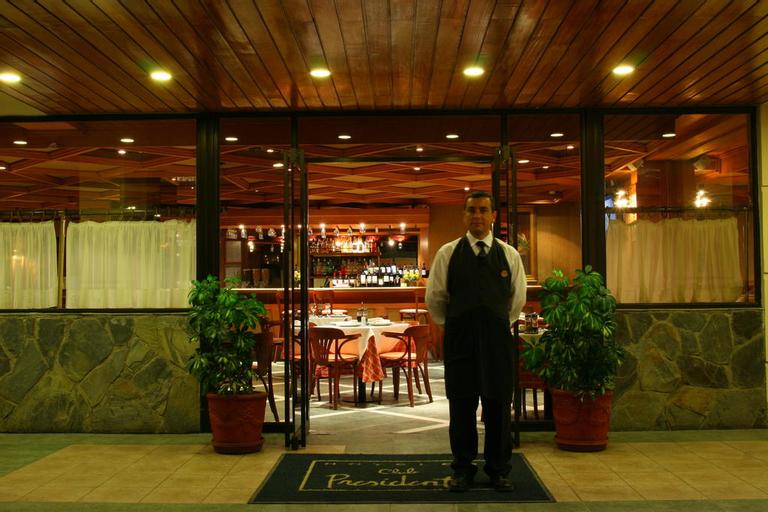 Presidente Suites Concepcion, Concepción