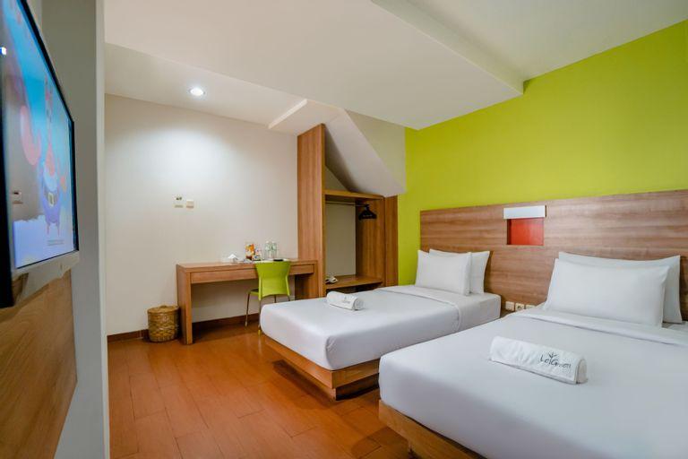 LeGreen Suite Setiabudi, Jakarta Selatan