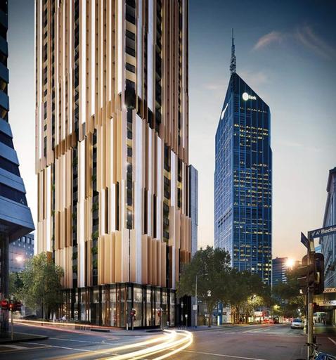 Empire Melbourne Central by Apartments of Melbourne, Melbourne