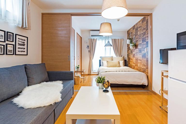 Bijou Suites Ten, Osaka