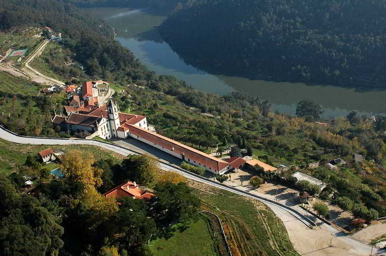 Convento da Alpendurada, Marco de Canaveses