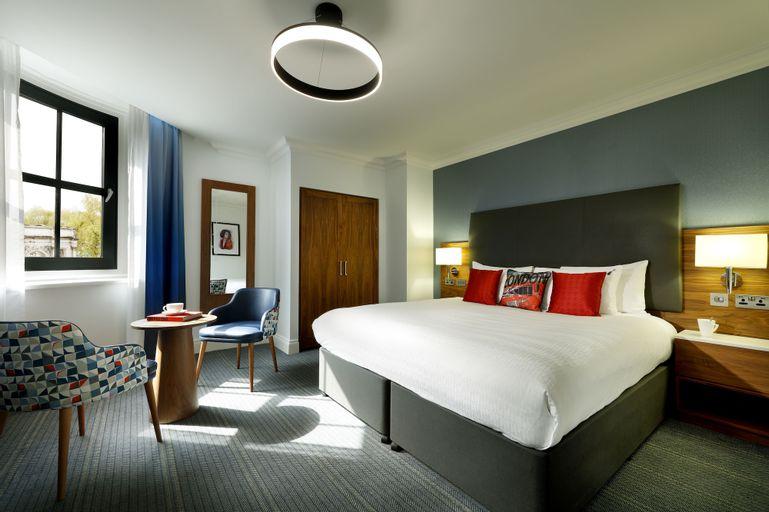 Hard Rock Hotel London, London