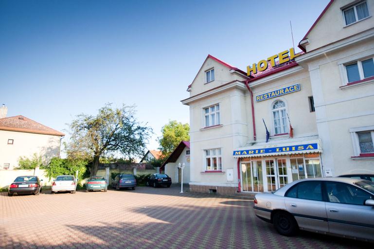 Hotel Marie-Luisa, Praha 19