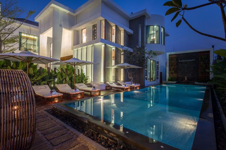 Shintana Saya Residence, Siem Reab