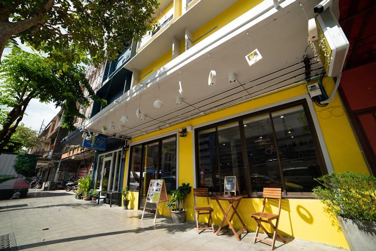 Oyo 480 Lemon Siam Hostel, Pathum Wan