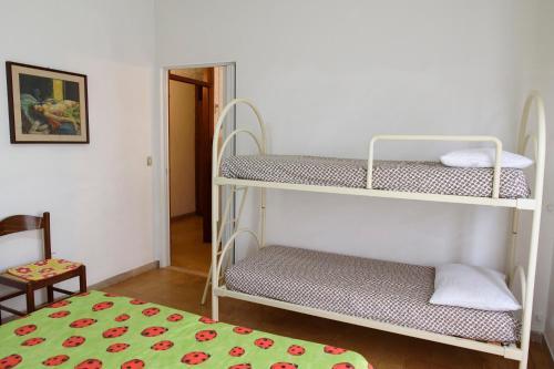 Appartamenti Padoan, Venezia