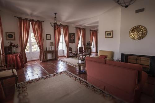 Casa do Pinhal, São João da Pesqueira