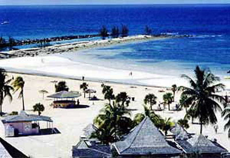 Xanadu Beach Resort ,