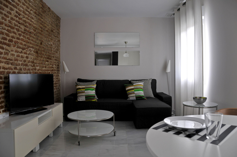 RSI Apartamentos, Badajoz