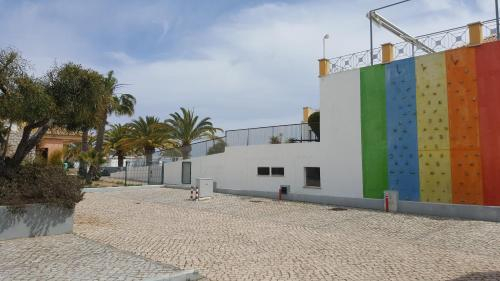 Cabanas Green Apartment Ria Formosa, Alcoutim