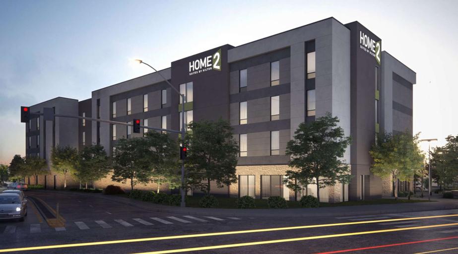 Home2 Suites by Hilton Reno, Washoe