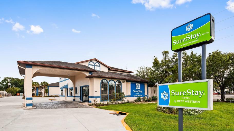 SureStay Hotel by Best Western Jacksonville South, Duval