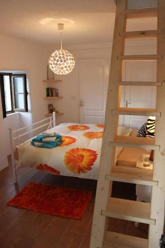 Arco Iris Amieira Guesthouse, Oleiros