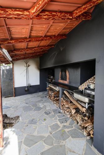 Casa da Paixao, Machico