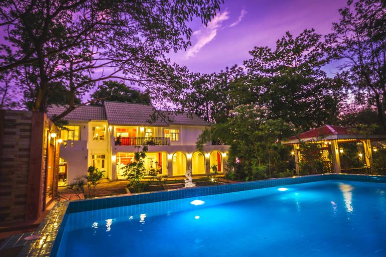 The Journey House Lifestyle Boutique Hotel, Muang Kanchanaburi