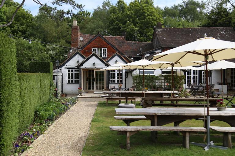 The Old House Inn, Surrey