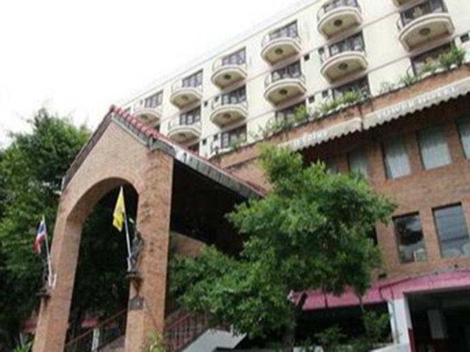 Hotel 13 CoinsTiwanon (Impact Arena), Muang Pathum Thani