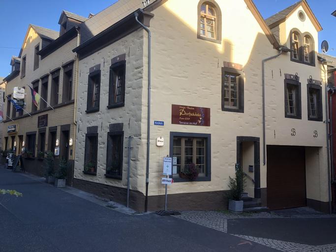 Hotel Pension Dorfschänke, Cochem-Zell