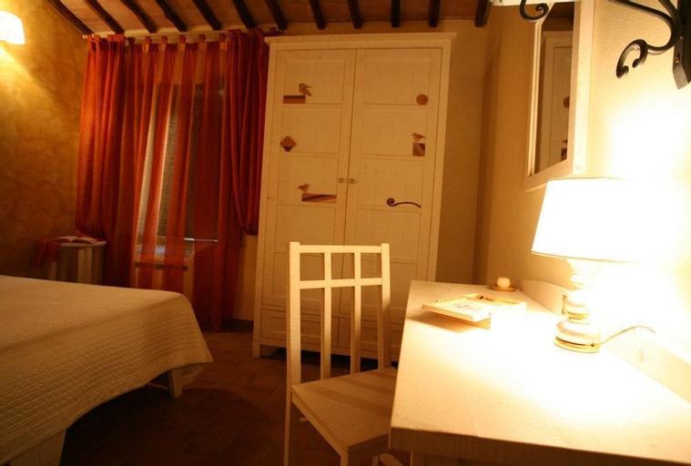 Borgo San Faustino Country Relais and Spa, Terni