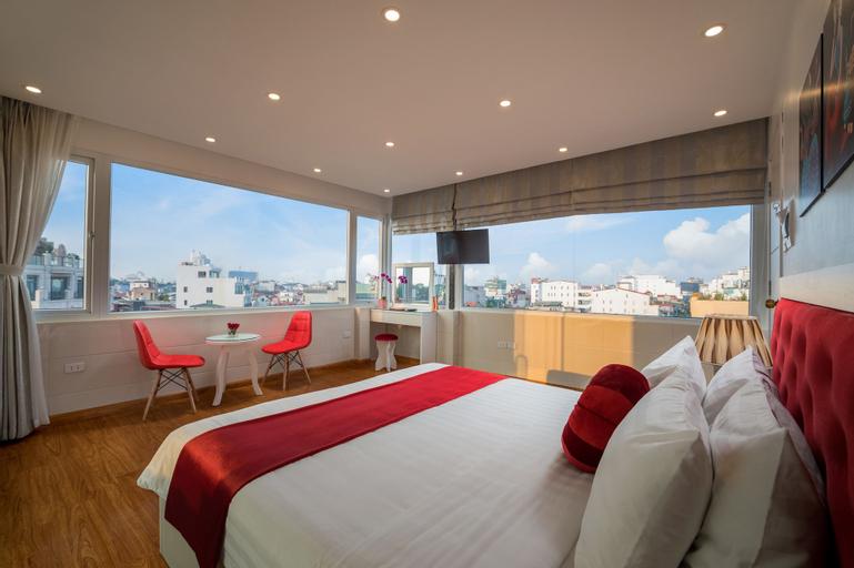 Hanoi Royal Palace Hotel 2, Hoàn Kiếm
