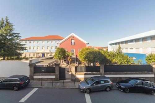 Taxa - Apartamentos no Centro da Cidade, Braga