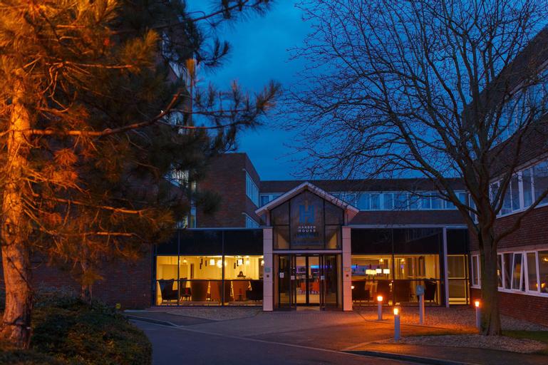 Harben House Hotel, Milton Keynes