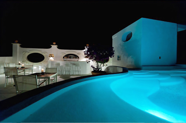 La Settima Luna Hotel, Messina