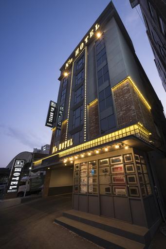 NO.25 HOTEL, Suyeong