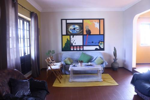 Casa Peralta, Casa de campo Zona calma, Sesimbra