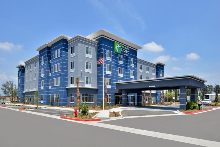 Holiday Inn Express & Suites Loma Linda- San Bernardino S, San Bernardino