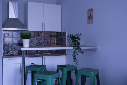 Porto Stanza - Apartment, Porto