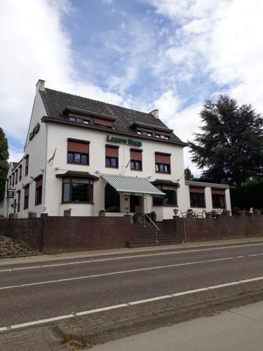 Hotel Rido, Valkenburg aan de Geul