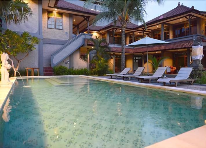 Amazing Kuta Hotel, Badung