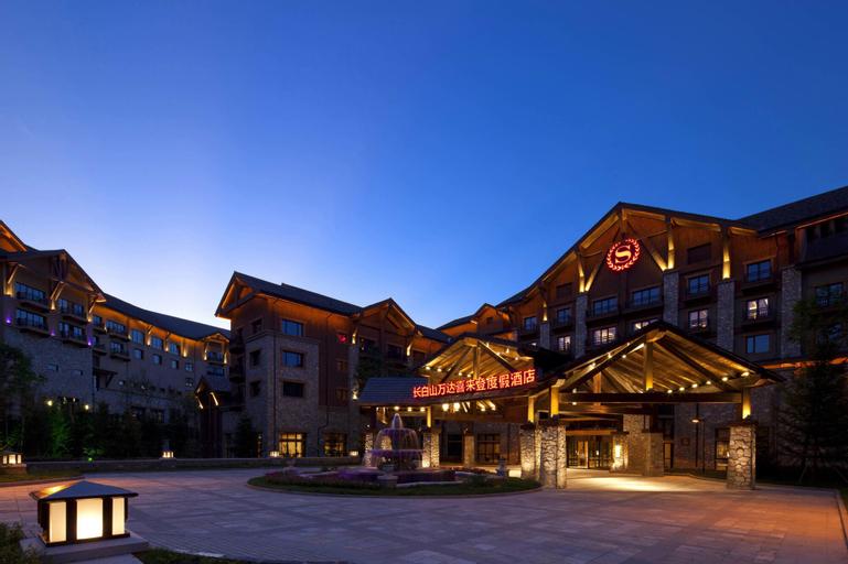 Sheraton Changbaishan Resort, Baishan