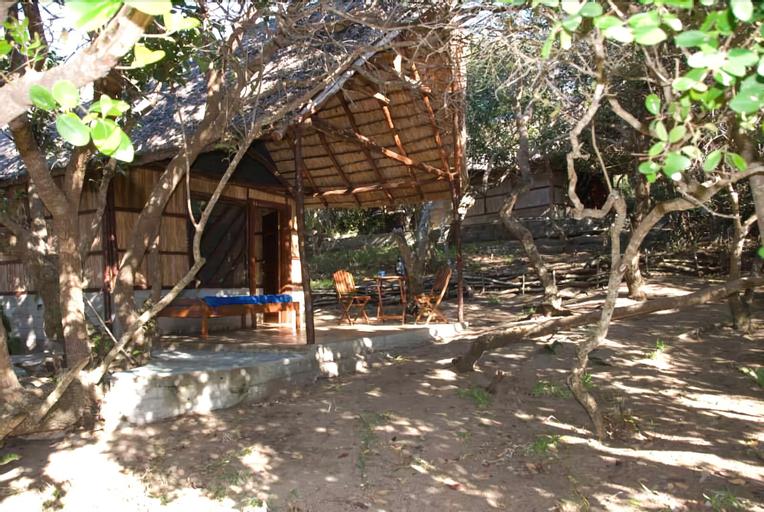 Nhanombe Lodge, Inharrime