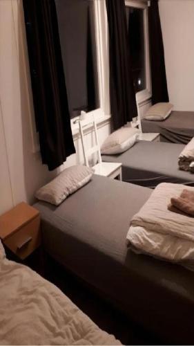 Amazing Beds HB, Tromsø