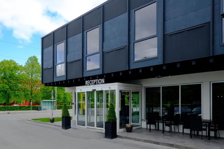 Zleep Hotel Copenhagen Airport, Tårnby