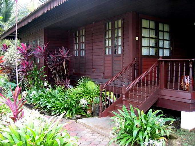 Teluk Dalam Resort, Manjung