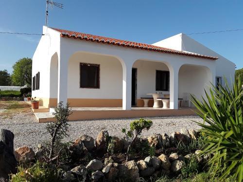 Casa Careta, Lagoa