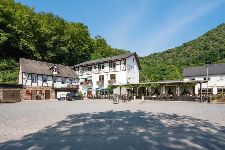 Landhotel Ringelsteiner Mühle, Cochem-Zell