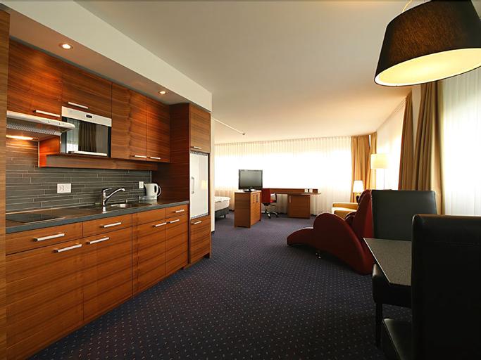 Hotel Hori INN, Bülach