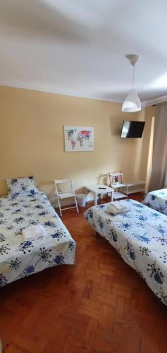 Porto Center Hostel, Porto