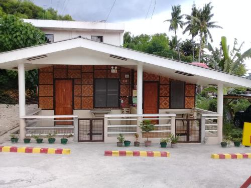 MCV Brother's Rooms for Rent, Oslob