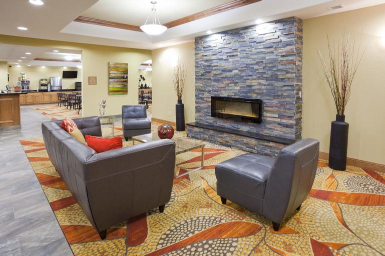 Expressway Suites of Grand Forks, Grand Forks