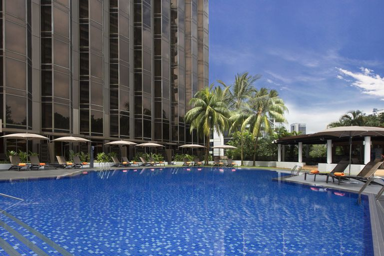 Sheraton Towers Singapore (SG Clean Certified), Orchard