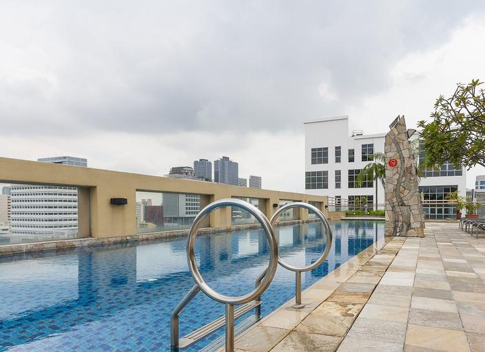 Somerset Bencoolen Singapore (SG Clean Certified), Rochor