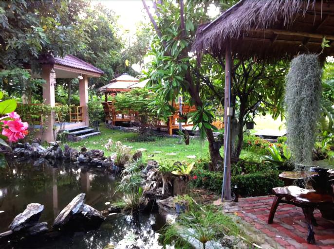 Rimpu Hill Resort, Sattahip
