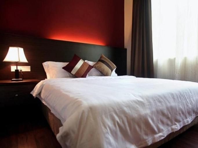 Hotel Eden54, Kota Kinabalu
