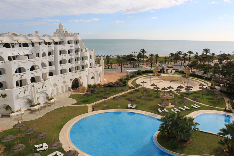Hotel Lella Baya Thalasso, Hammamet