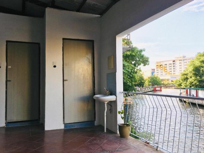Humble Ground Café & Guesthouse, Kota Melaka